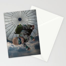 Operation Baby Drop Stationery Cards