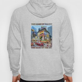 Times Square III Special Edition I Hoody