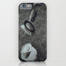 Travellers 1 iPhone 6s Slim Case