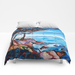 California Bay Comforters