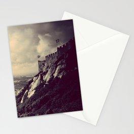 Moorish Castle Stationery Cards