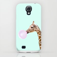 GIRAFFE Slim Case Galaxy S4