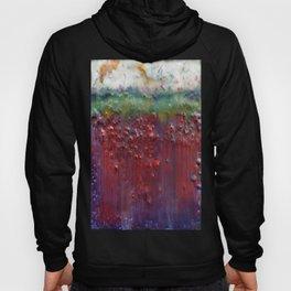 Colors of the Season (christmas abstract) Hoody