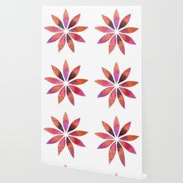 Star Petals Wallpaper