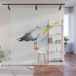 Seagull - Natural Born Lovers Wall Mural