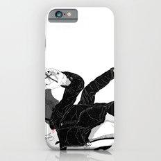 Cough it Up Slim Case iPhone 6