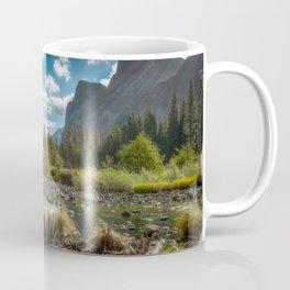 Contemplation... Coffee Mug