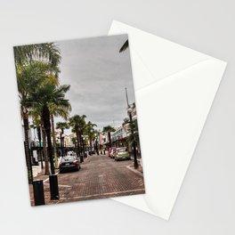 Napier City Street Stationery Cards