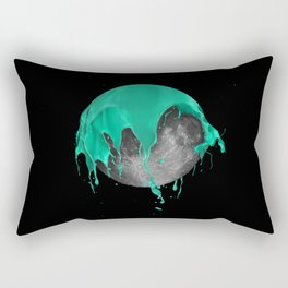 SliMoon Rectangular Pillow