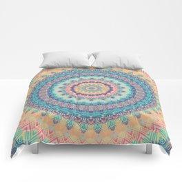Mandala 350 Comforters
