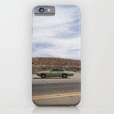 Bisbee Roadside iPhone 6s Slim Case