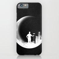 Lunar Theory Slim Case iPhone 6s