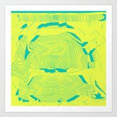 ++ Art Print