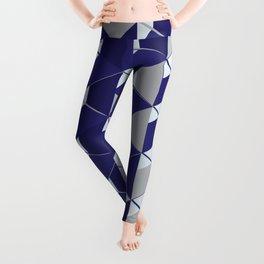 3D Lovely GEO III Leggings