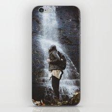 Soak It In iPhone & iPod Skin