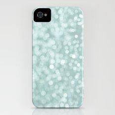The Ocean's Glow Slim Case iPhone (4, 4s)