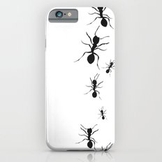 Graphic_Ant iPhone 6s Slim Case
