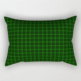 Forbes Tartan Rectangular Pillow