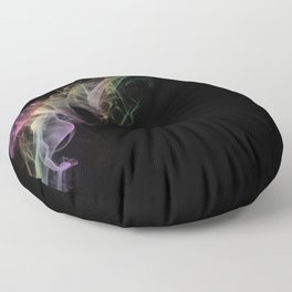 By Floor Pillow