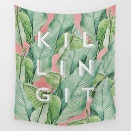 Killing it Wall Tapestry