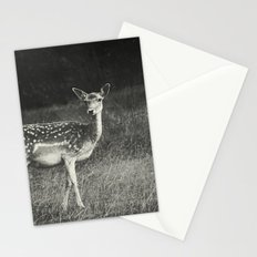 Listen! Stationery Cards