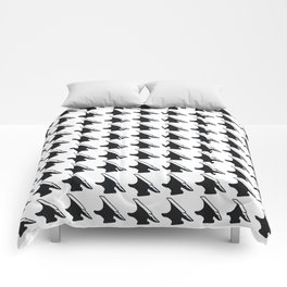 The Anvil Comforters