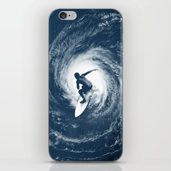 Category 5 iPhone & iPod Skin