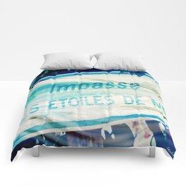 Etoiles De Mer Comforters