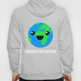 Fridays For Future Stop Climate Change Save Gift Hoody