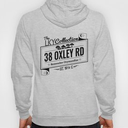 38  Oxley Road Hoody