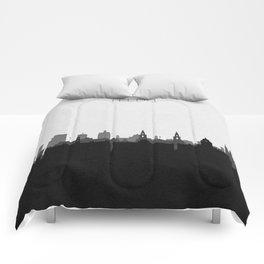 City Skylines: Leeds Comforters