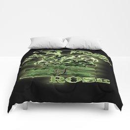 WILD IRISH ROSE 2.0 Comforters