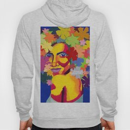 Blooming with grace Hoody