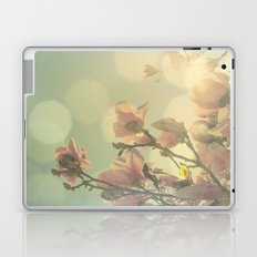 SPRING HEAVEN Laptop & iPad Skin