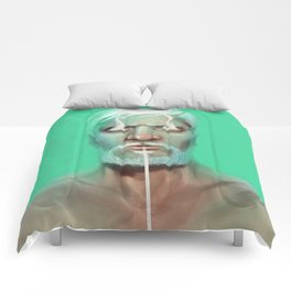 Overthinking Comforters