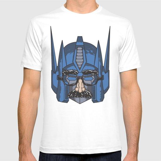 robot in disguies  T-shirt