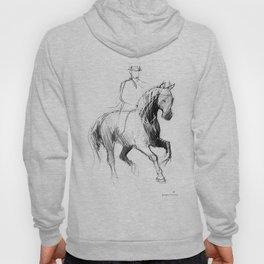 Dressage Horse Hoody