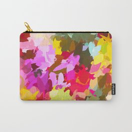 Winterberry #painting #colorful Carry-All Pouch