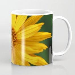 Maximilian Sunflower Coffee Mug