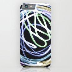 Illuminate the Paint iPhone 6s Slim Case