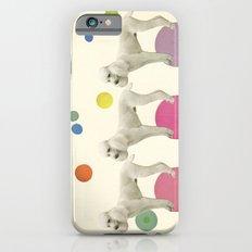 Oodles of Poodles iPhone 6 Slim Case