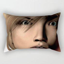 unbelievable Rectangular Pillow