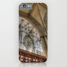 York Minster Cathedral Slim Case iPhone 6s