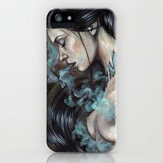 Smoked Slim Case iPhone SE