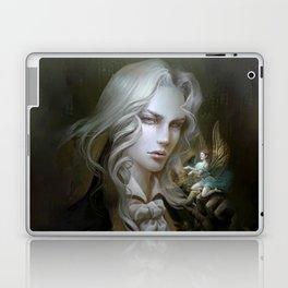 Alucard. Castlevania Symphony of the Night Laptop & iPad Skin