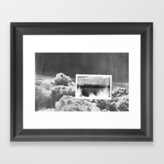 Shepherd Framed Art Print