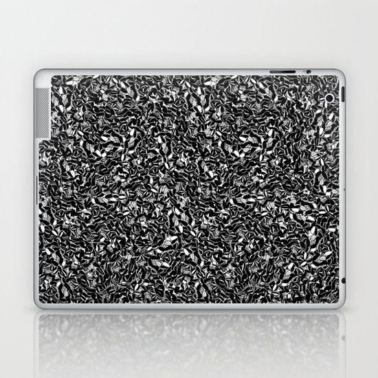 Seeds Laptop & iPad Skin