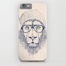Cool lion Slim Case iPhone 6