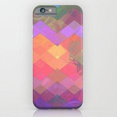 Color Wave iPhone 6s Slim Case