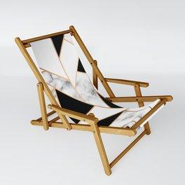 Marble III 003 Sling Chair